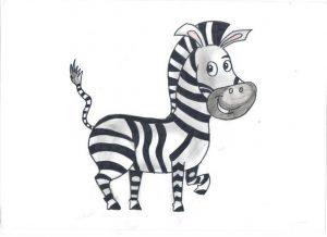 Таблица зебра на CSS